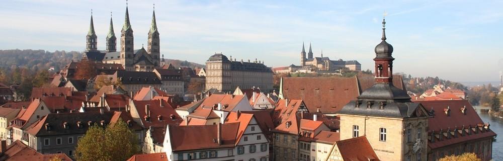 © Stadt Bamberg