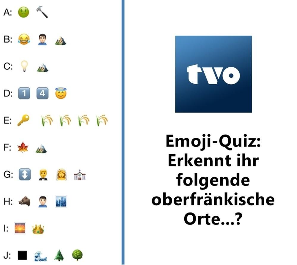 Tvo facebook quiz sag es mit emojis for Erfinder der sms