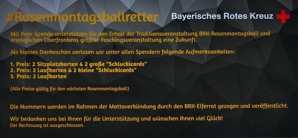 © BRK Bamberg