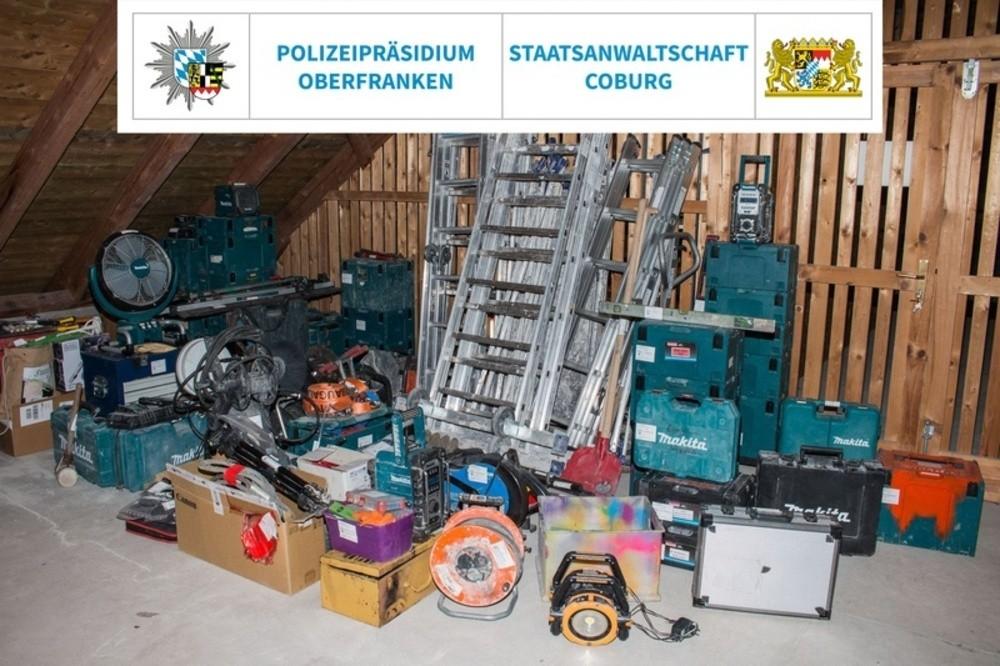 © Polizeipräsidium Oberfranken