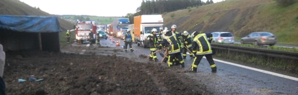 © Feuerwehr Gattendorf