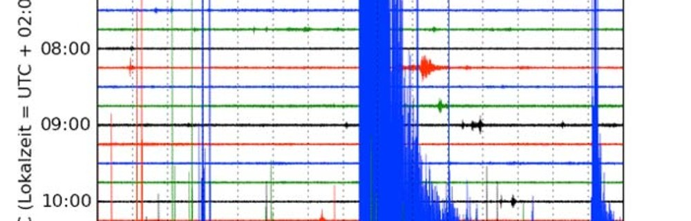 © Erdbebendienst Bayern