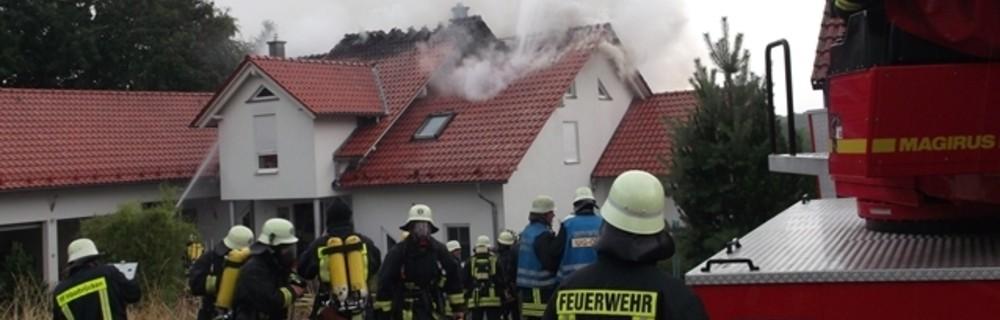 © Freiwillige Feuerwehr Wildenheid