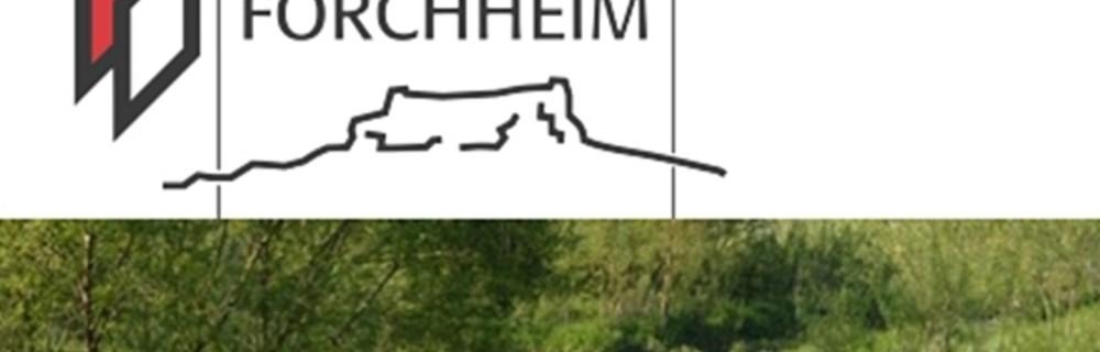 """TV Oberfranken ist """"Unterwegs im Landkreis Forchheim""""  tvode"""