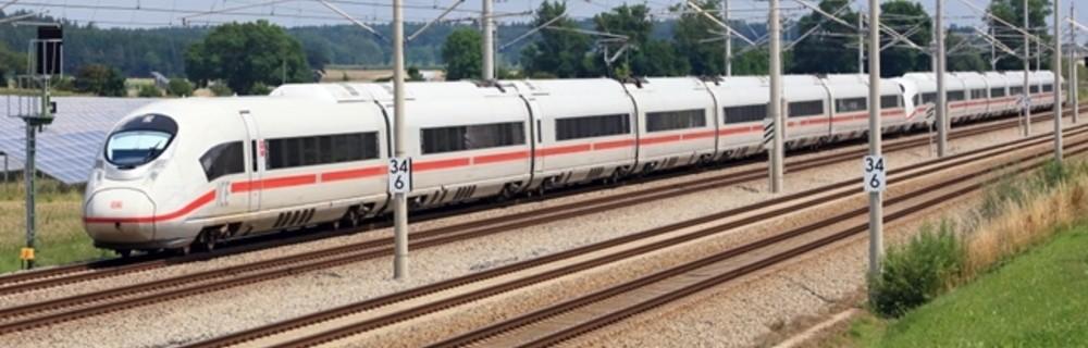 © Deutsche Bahn / Uwe Miethe