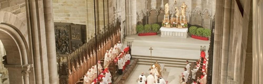 © Erzbistum Bistum