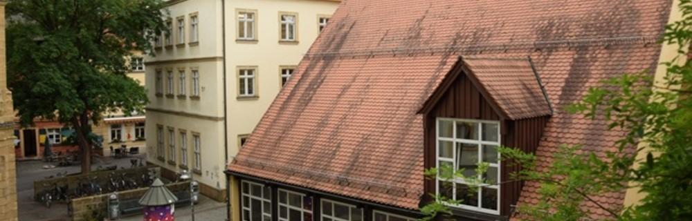 © Universität Bamberg