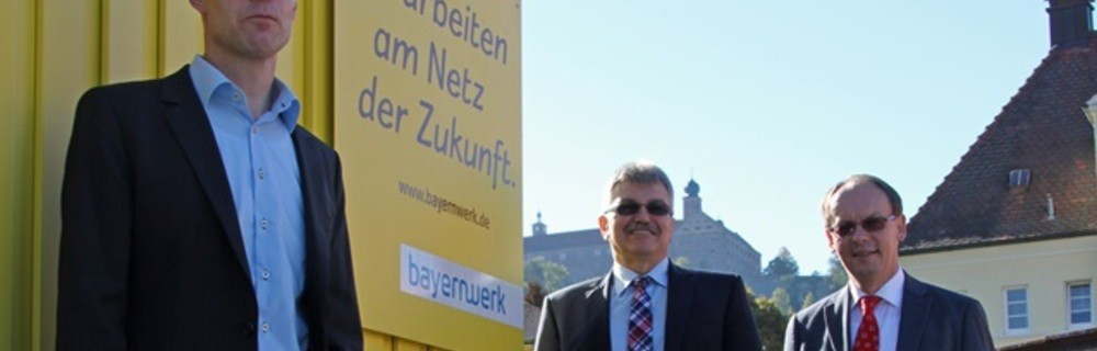 © Bayernwerk