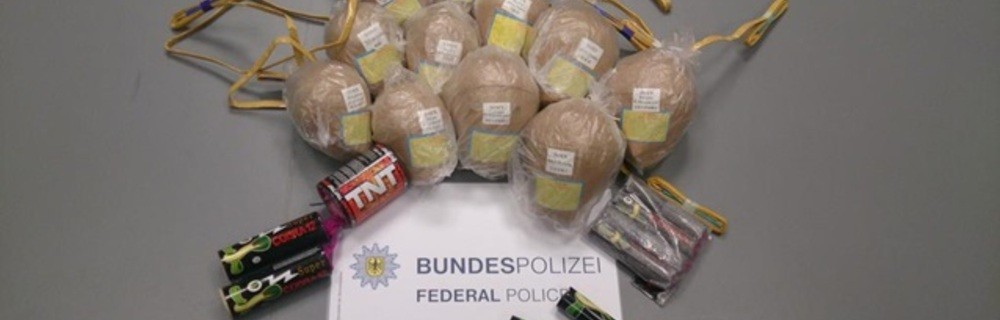 © Bundespolizeiinspektion Selb