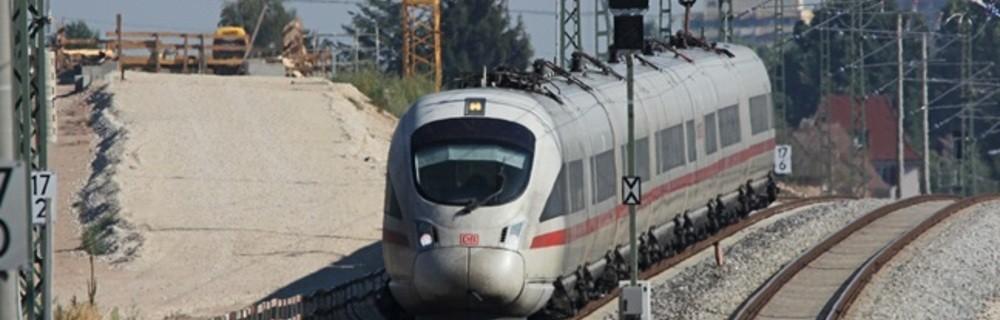 © Deutsche Bahn / Claus Weber