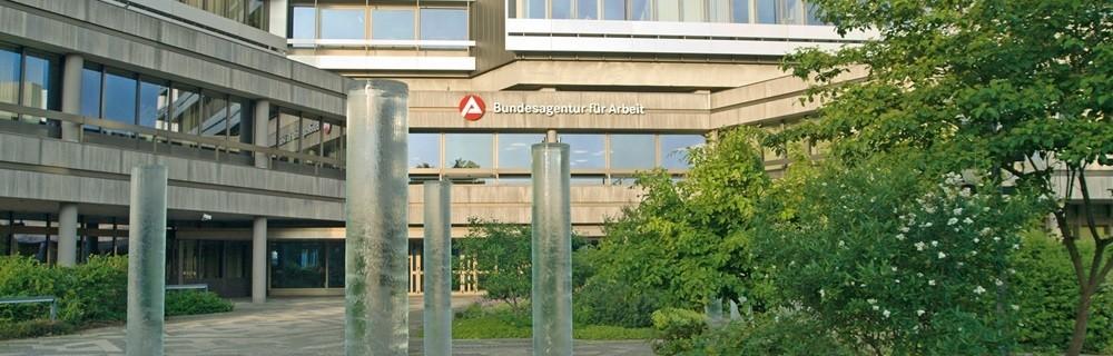 © Bundesagentur für Arbeit