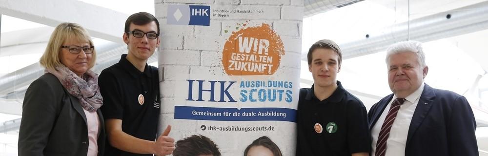 © IHK für Oberfranken Bayreuth