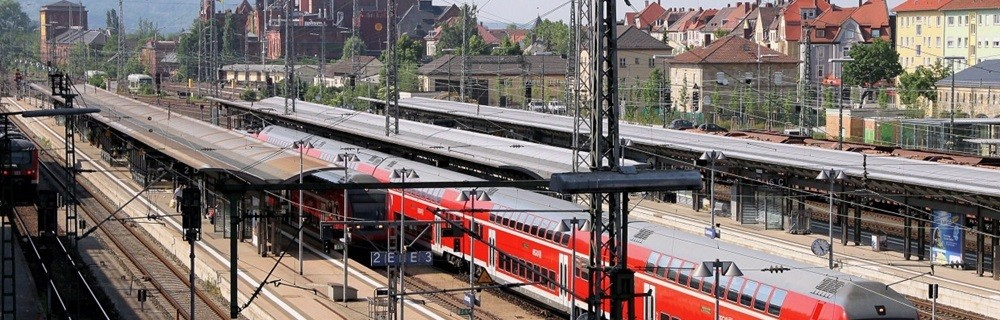 © Deutsche Bahn / Wolfgang Klee