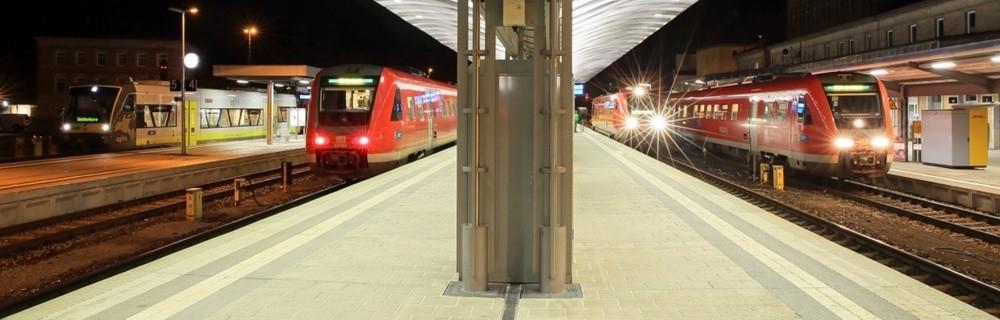 © Uwe Miethe / Deutsche Bahn