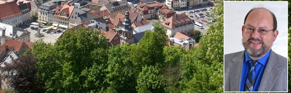 © Stadt Kulmbach / Kirchenkreis Bayreuth