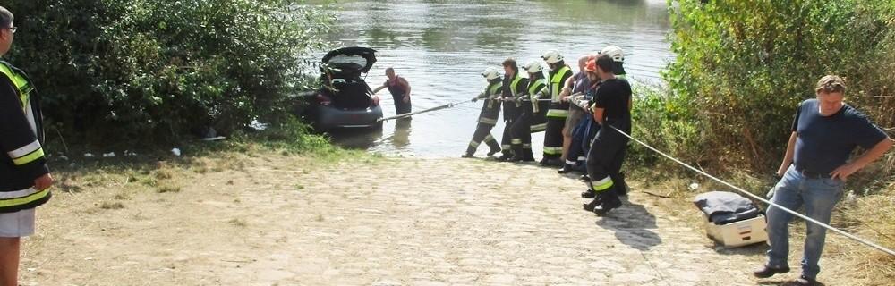 © Wasserschutzpolizei Bamberg