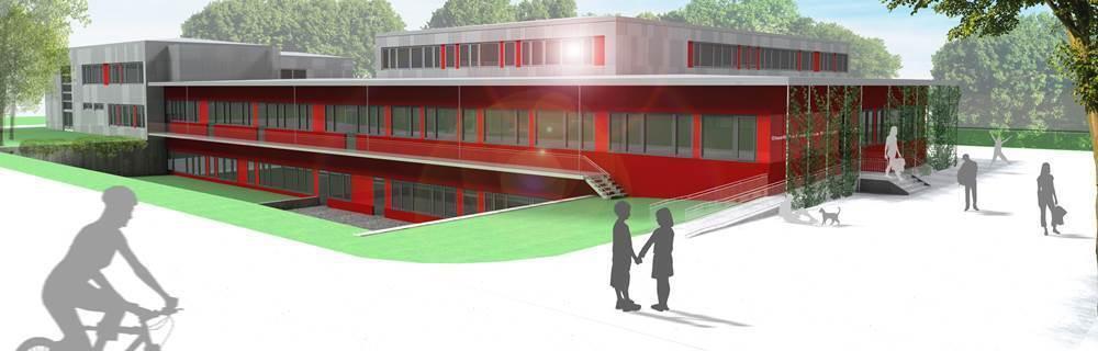 © Architektengemeinschaft Heinz & Paptistella