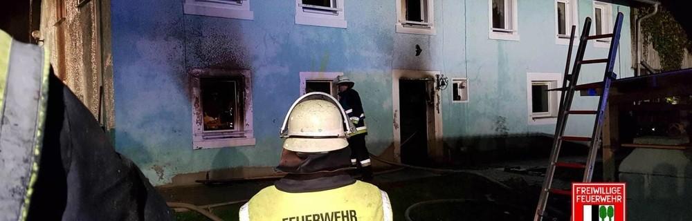 © Freiwillige Feuerwehr Stammbach