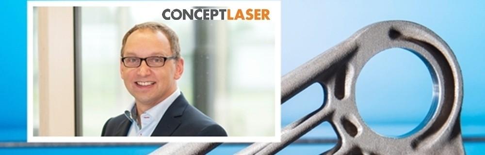 © Concept Laser GmbH
