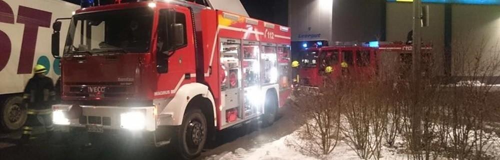 © Freiwillige Feuerwehr Coburg