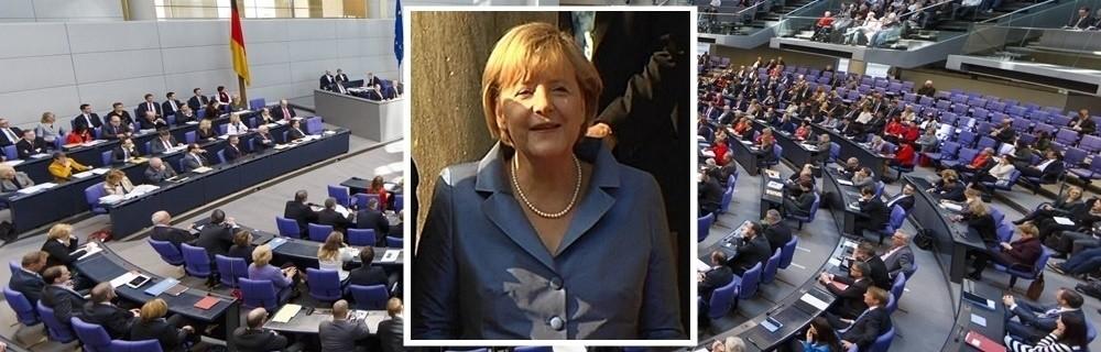 © Deutscher Bundestag / Thomas Trutschel/photothek.net / TVO / Collage