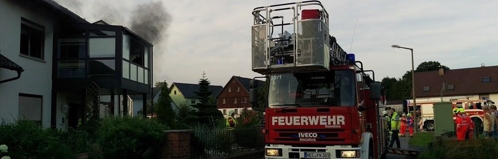 © Freiwillige Feuerwehr Neustadt bei Coburg