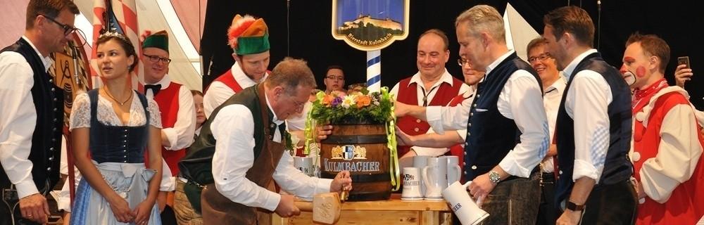 © Kulmbacher Brauerei AG