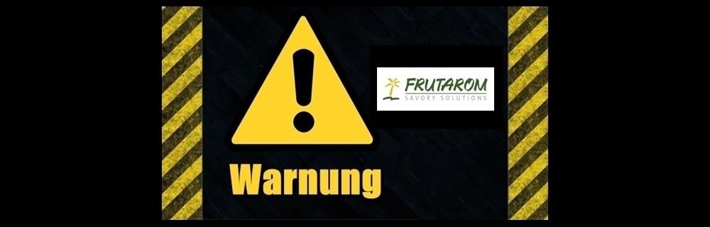 © Frutarom (Logo)