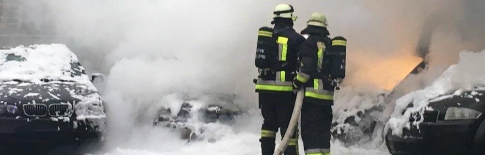 © Freiwillige Feuerwehr Küps