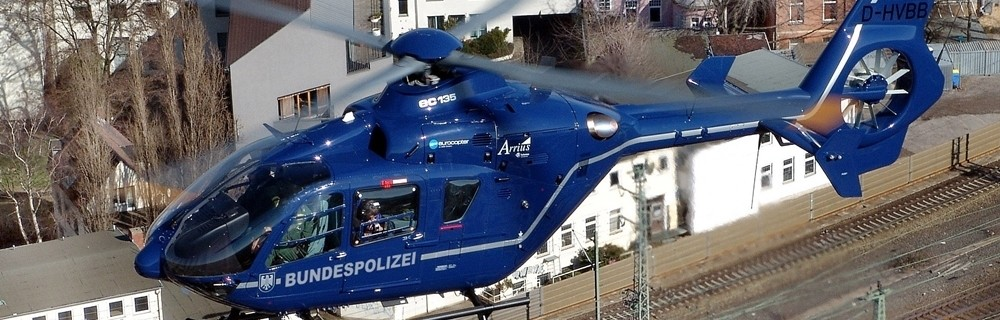 © Bundespolizei