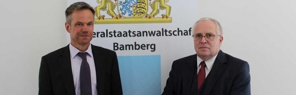 © Generalstaatsanwaltschaft Bamberg