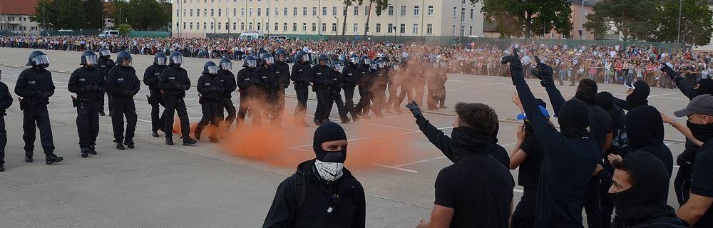© Bundespolizeiaus- und -fortbildungszentrum Bamberg