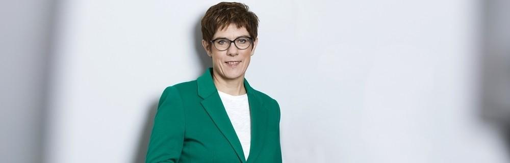 © CDU / Laurence Chaperon