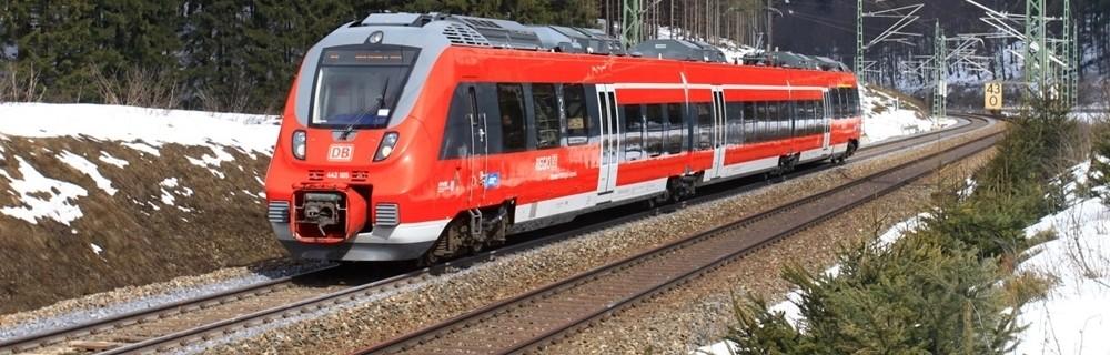 © Copyright: Deutsche Bahn AG / Jochen Schmidt