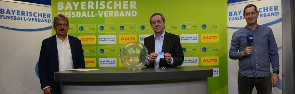 © Bayerischer Fußball–Verband e.V