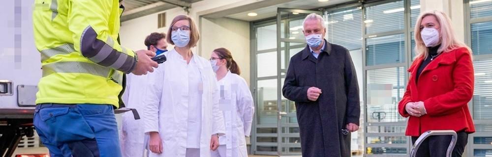 © Bayerisches Staatsministerium für Gesundheit und Pflege