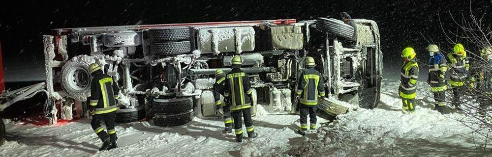 © Feuerwehr Konradsreuth