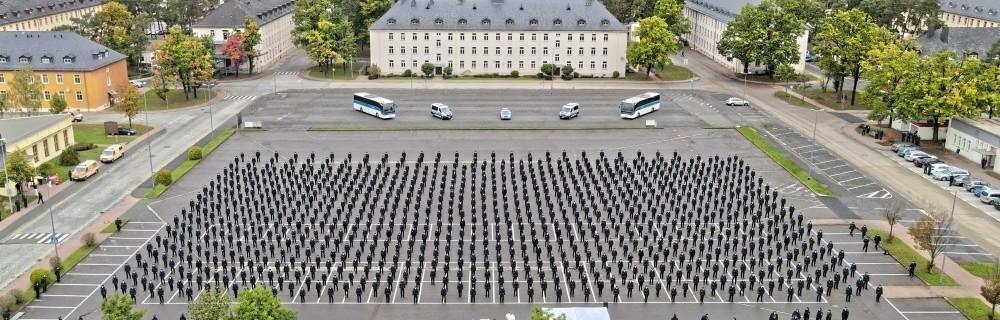 © Bundespolizei / Archiv (2020)