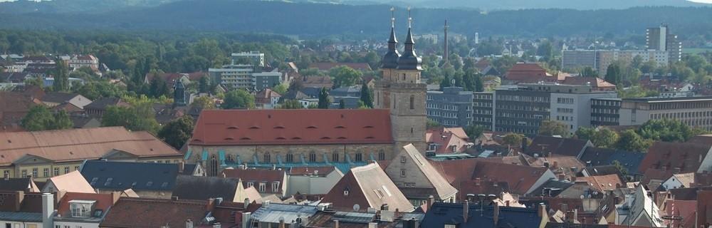© Stadt Bayreuth