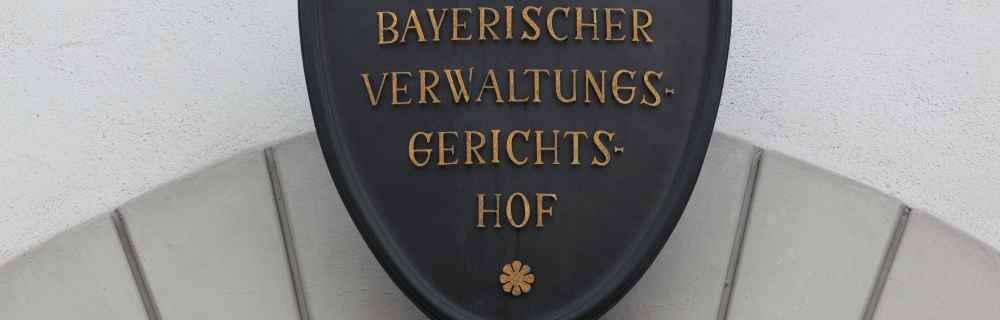 © VGH Bayern