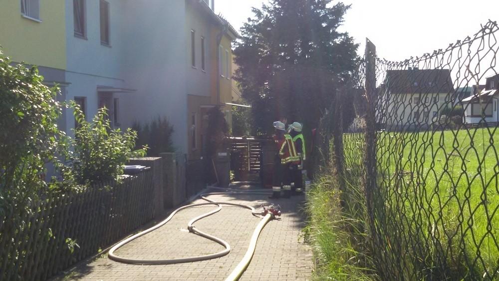 © Feuerwehr Heroldsbach
