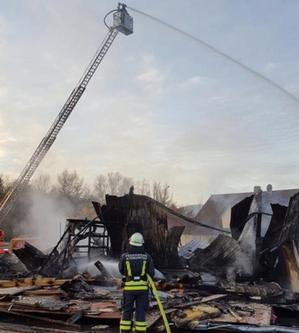 © Freiwillige Feuerwehr Altenkunstadt