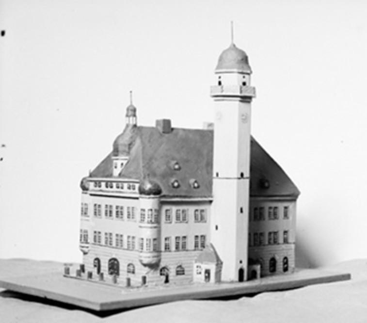 © Stadt Hof