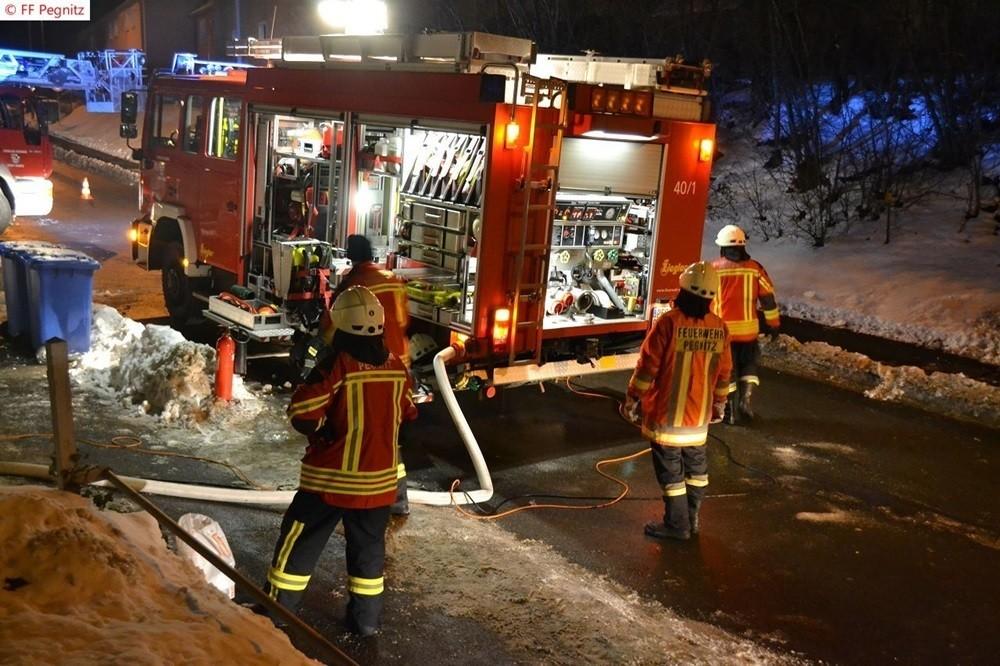 © Freiwillige Feuerwehr Pegnitz