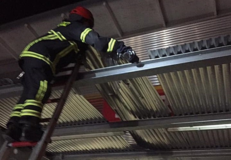 © Feuerwehr Coburg