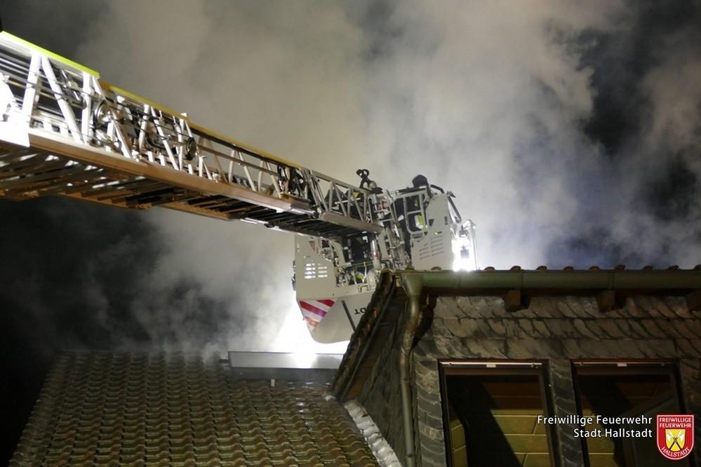 © Frewillige Feuerwehr Stadt Hallstadt