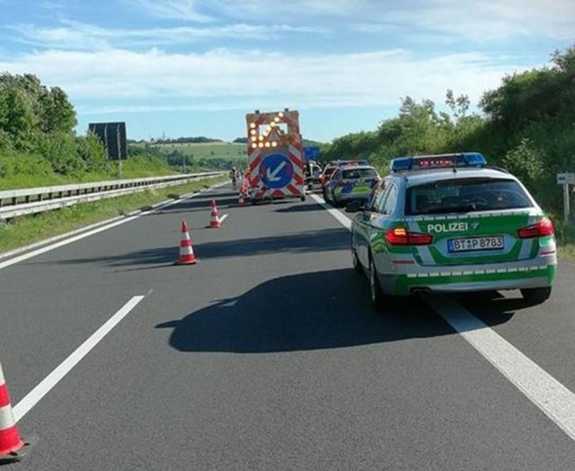 © Freiwillige Feuerwehr Lichtenfels