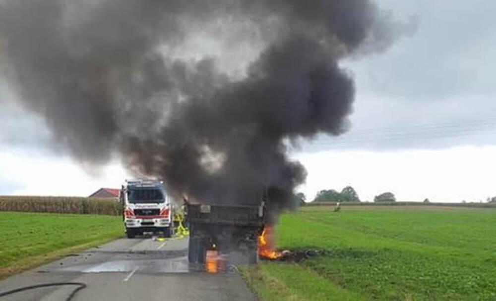 © Freiwillige Feuerwehr Fürth am Berg/Horb & Feuerwehr Gestungshausen