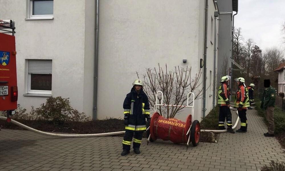© Freiwillige Feuerwehr Bad Staffelstein