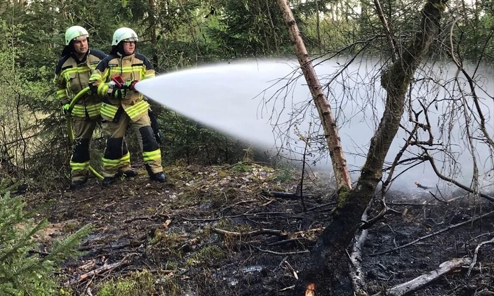 © Freiwillige Feuerwehr Michelau
